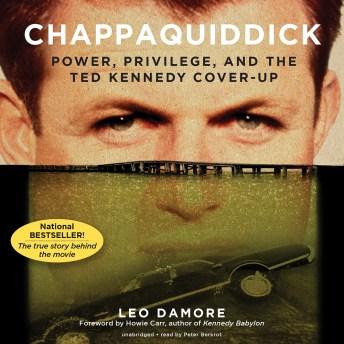 Chappaquiddick.