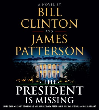 The President Is Missing.