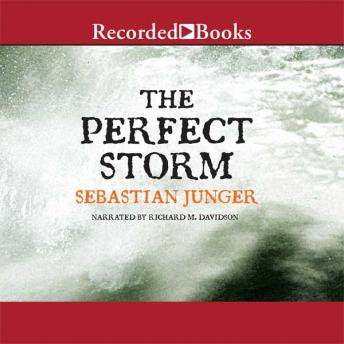 The Perfect Storm.