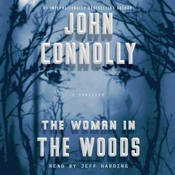 The Woman in the Woods.
