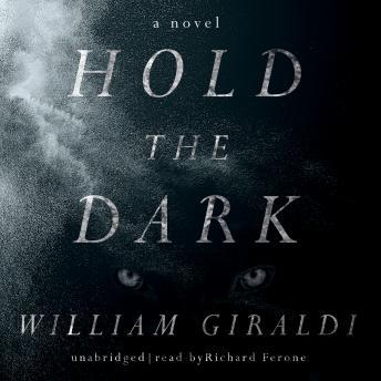 Hold The Dark.
