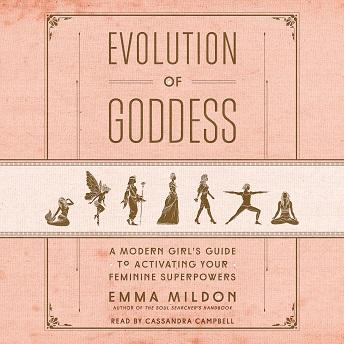 Evolution of Goddess.