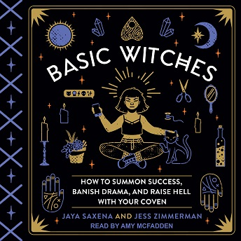 Basic Witches.