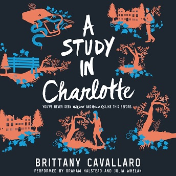 A Study in Charlotte.