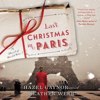 Last Christmas in Paris.