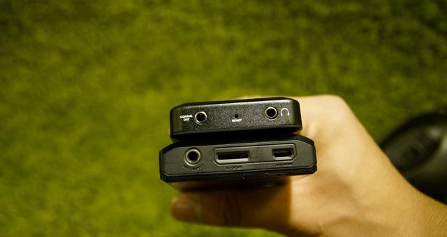 Ibasso DX50 et FiiO X3 Audio Garden