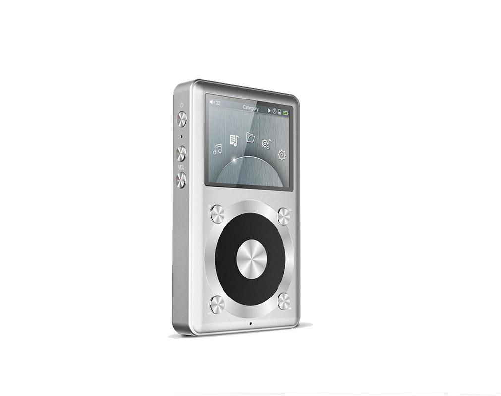 Le FiiO X1, le seul baladeur audiophile à moins de 100€
