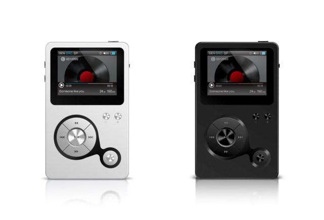 Hidizs AP100 un nouveau venu parmi les baladeurs audiophiles
