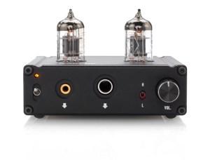 The PanAm, ou l'ampli/DAC haut de gamme
