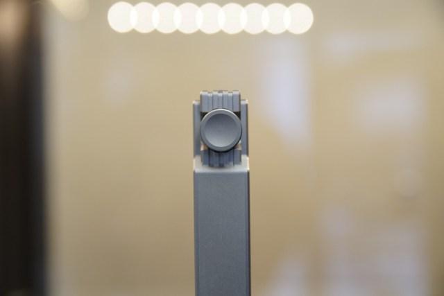 Molette de volume du AK120 II