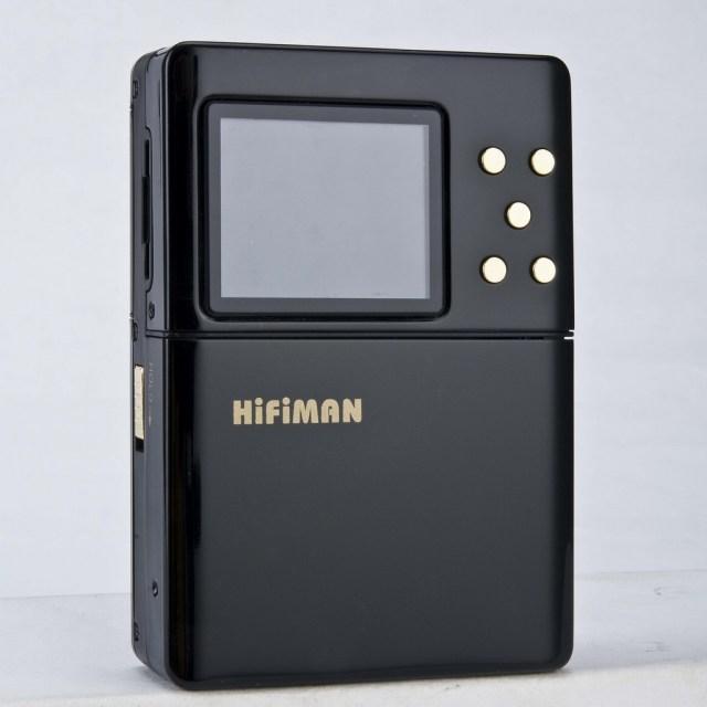 Le Hifiman HM801 fut l'un des tout premiers baladeurs audiophiles. Massif et à l'autonomie limitée, il offrait d'excellentes performances pour l'époque.