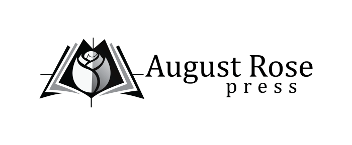 August Rose Press Logo