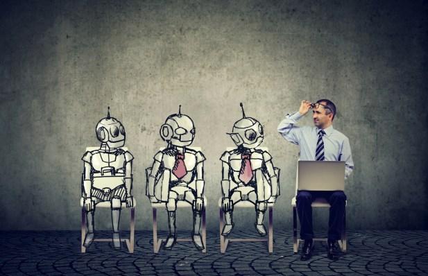Human vs artificial intelligence