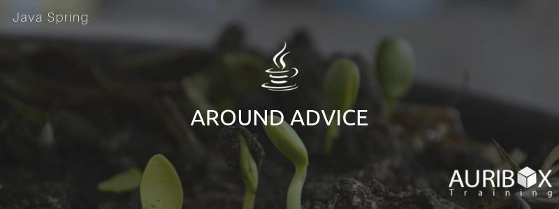 Around Advice