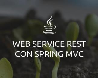REST Spring