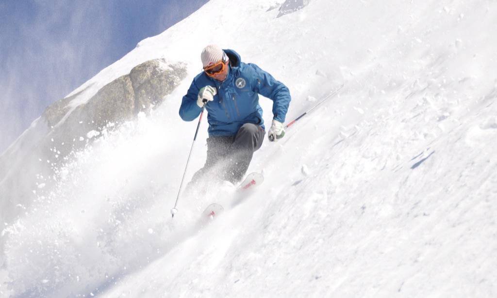 Ski Bindings Boots