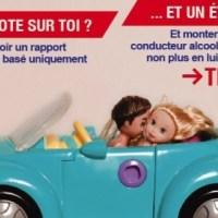Sécurité routière : une opération prévention pour les résultats du Bac