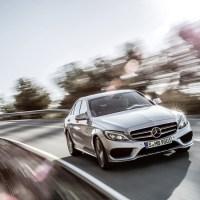 Classe C 2014 : élan de fraicheur dans la gamme Mercedes