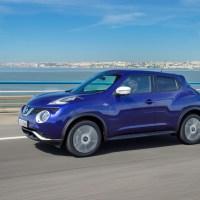 Nouveau Nissan Juke : le crossover au design encore plus sportif