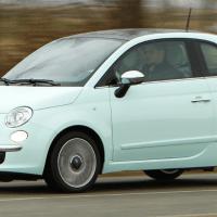 """Fiat 500 2014 : des nouveautés dans le style et une finition haut de gamme, la 500 """"Club"""""""