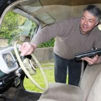 Qu'est-ce qu'un expert automobile en voiture de collection ?