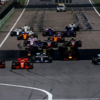 Grand prix de Chine F1 2018 : Course et classement