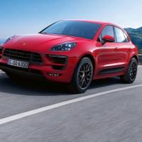 Les premières images de la nouvelle Porsche Macan ont fuité !