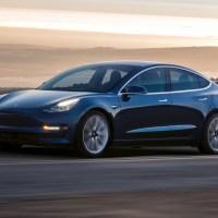 Tesla Motors : du nouveau pour la Tesla Model 3, elle sera plus puissante !