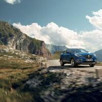 Renault lève le voile sur le nouveau Kadjar restylé