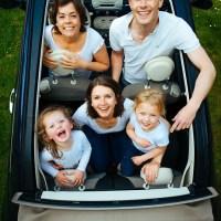 Road-trip en famille : quelques conseils pour bien préparer le voyage