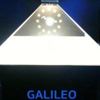 Galiléo, le GPS Européen