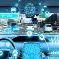 Nouvelle règlementation pour les voitures autonomes : dès 2021 elles devront posséder une boîte noire !