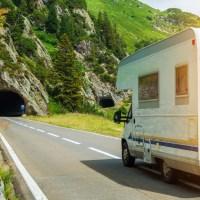 4 conseils pour préparer un premier voyage en camping car