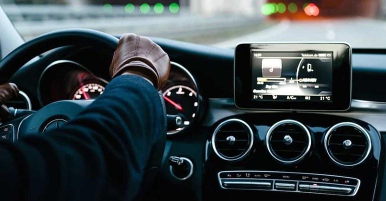 Driving skills - Cheki Nigeria 1