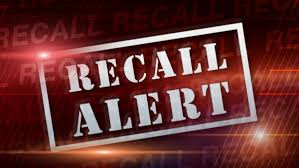 recalled cars recall alert image