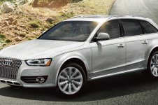 Want This, Get That: 2015 Audi Allroad vs. 2009 Subaru Outback 3.0R