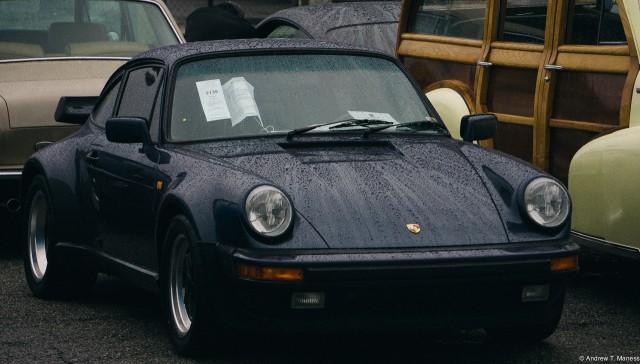 Porsche 911 930