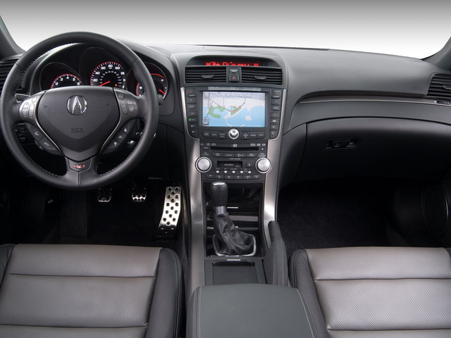 Underrated Ride Of The Week Acura TL Type S The - 2005 acura tl type s specs