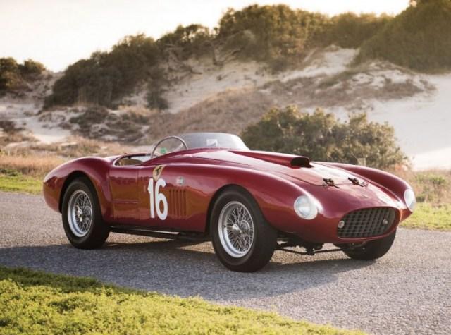 1950 Ferrari 275S