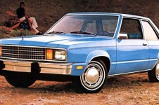 Malaise Monday 8/24: 1978-1983 Ford Fairmont