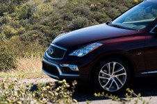 Hot Take: 2016 Infiniti QX50