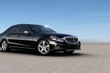 Want A Deal On A New Mercedes E-Class? Try A Hyundai Genesis 5.0