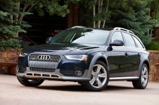 Want A Deal On An Audi Allroad? Try A Volvo XC70!