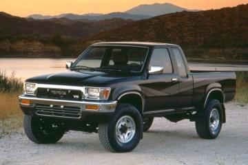 1989 Toyota Truck