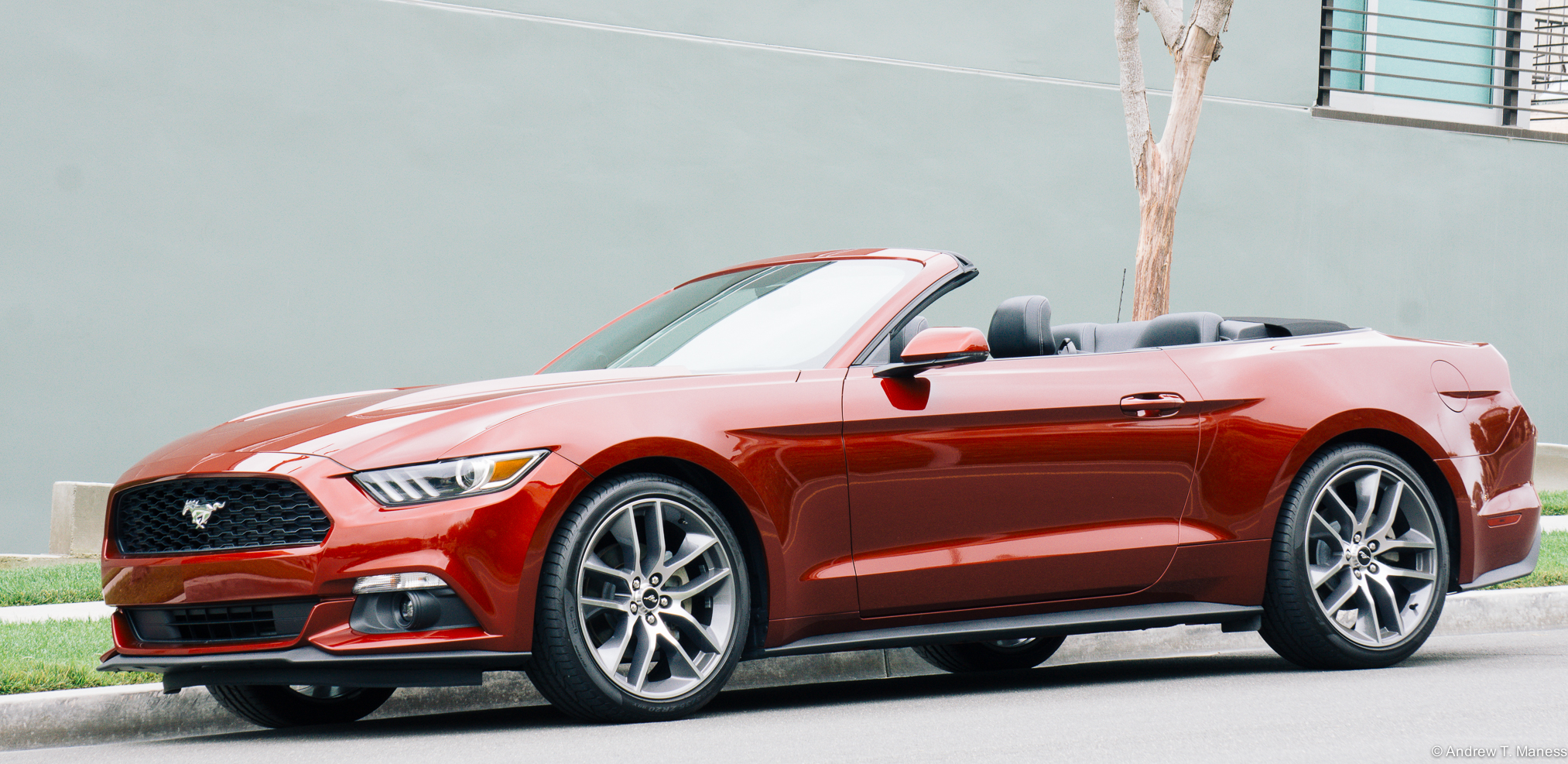 how to get a deal on a ford mustang convertible the autotempest blog. Black Bedroom Furniture Sets. Home Design Ideas