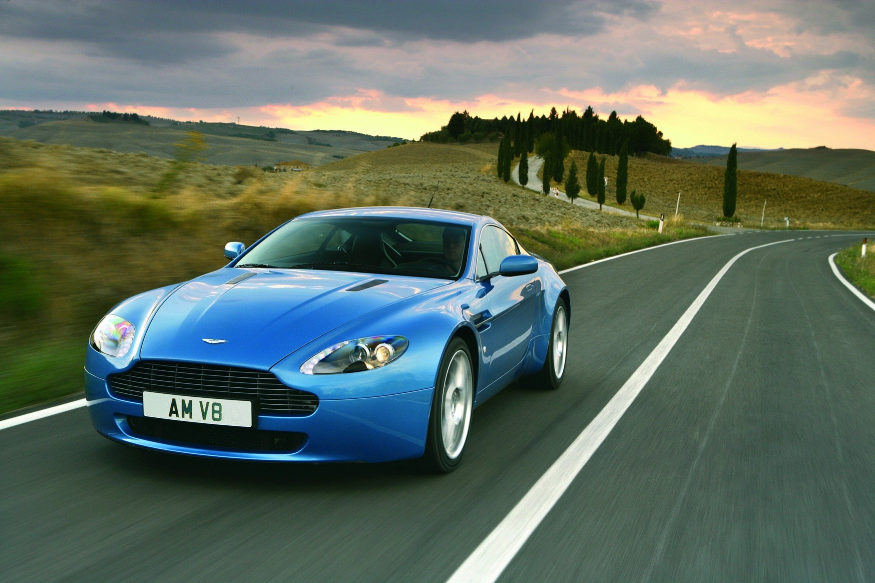 How To Get A Deal On An Aston Martin V8 Vantage - The AutoTempest Blog