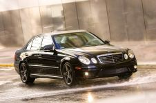 How To Get A Deal On A Mercedes-Benz E63 AMG