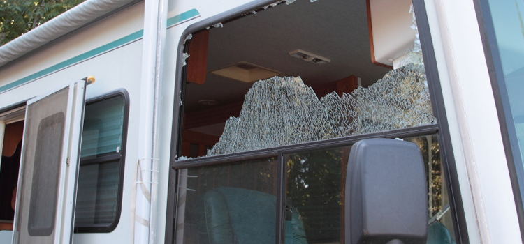 Broken RV Window? Here's How You Can Fix Them Yourself!