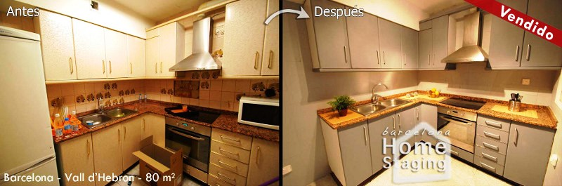 Puedes incrementar las posibilides de venta de tu casa con el Home Staging...