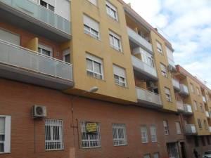 Vivienda Semi nueva en Villena, bien conservada